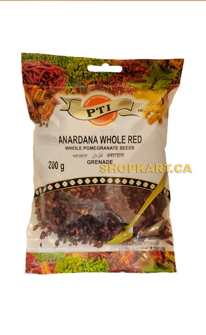Anardana Whole PTI 200g