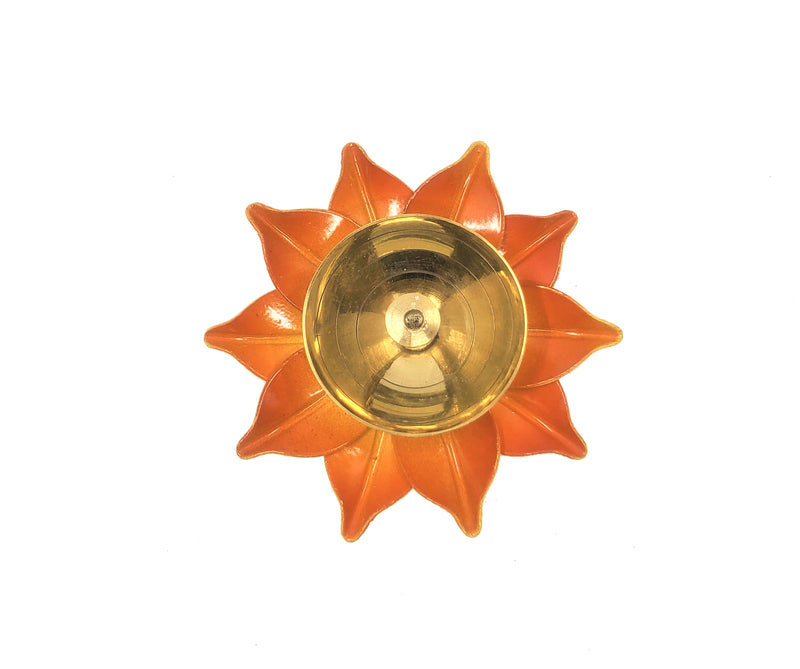 Brass-Diya-Lamp-Lotus-Shape-Deepak-for-Pooja-92a