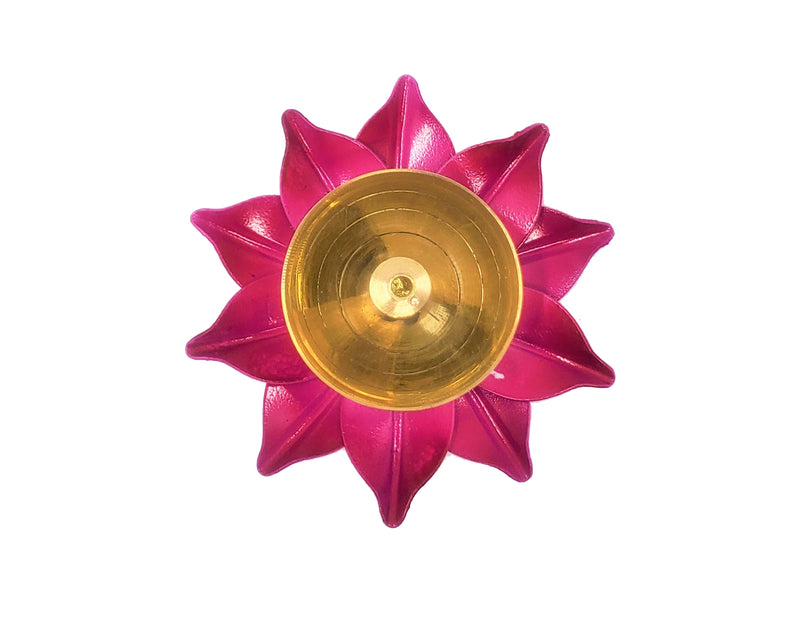 Brass-Diya-Lamp-Lotus-Shape-Deepak-for-diwali-Pooja-92b