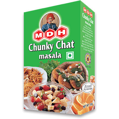 MDH Chat Masala 100 gm