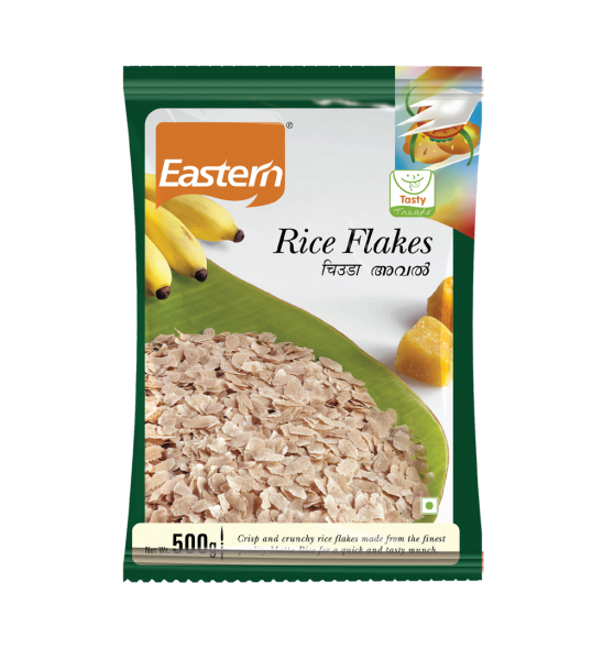 Eastern Rice Flakes (Red) - 500g Indian store Ottawa