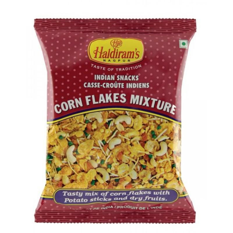 Haldiram Cornflakes Mixture
