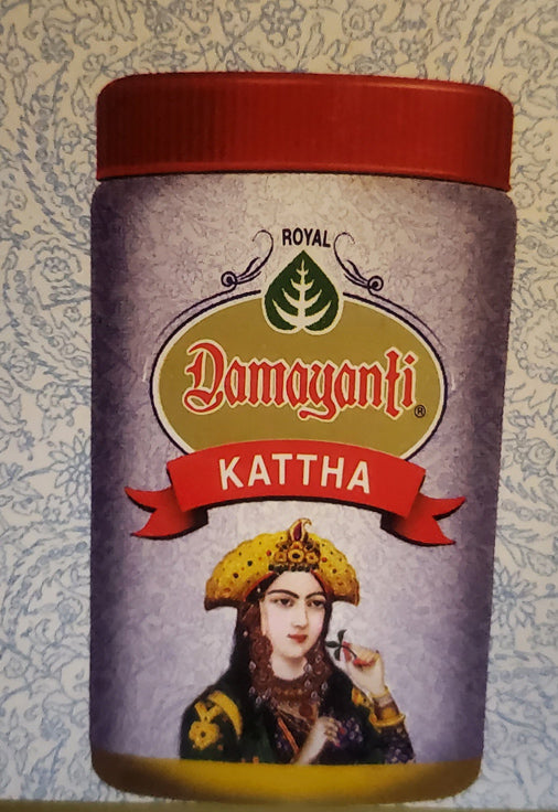 Kattha Powder