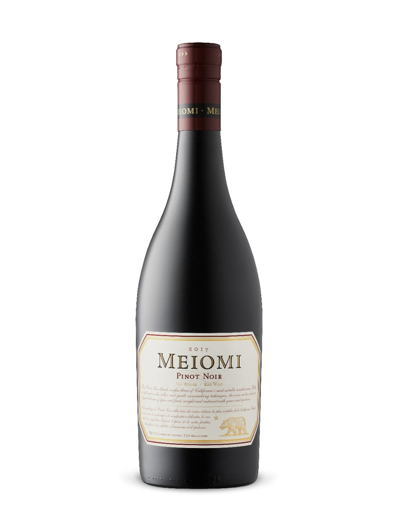 Meiomi Pinot Noir (750 mL bottle)