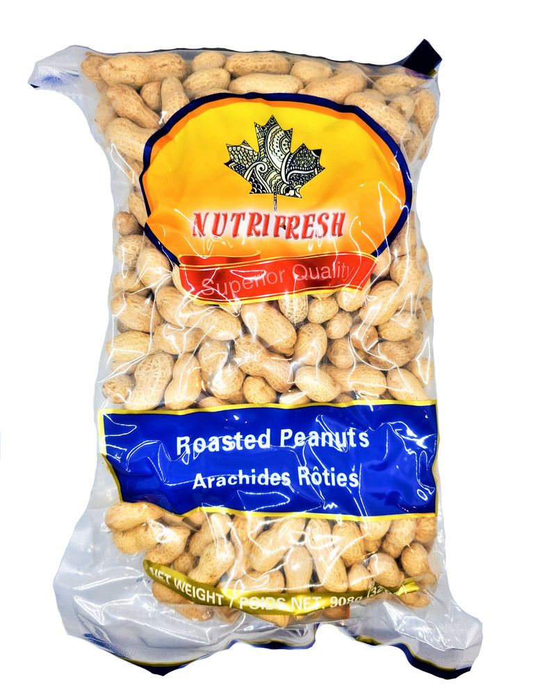 Roasted Peanuts in Shell Indian store Ottawa