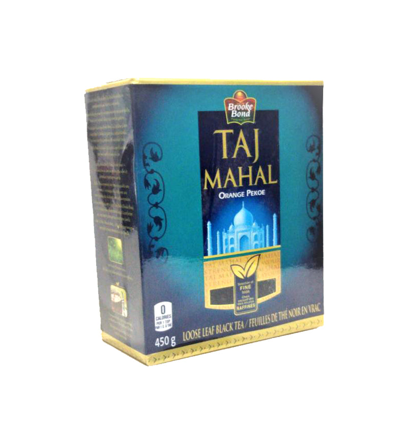 Taj Mahal Loose Tea Leaves  450 gm