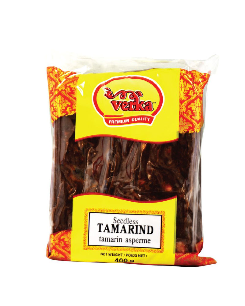 Tamarind (Seedless)