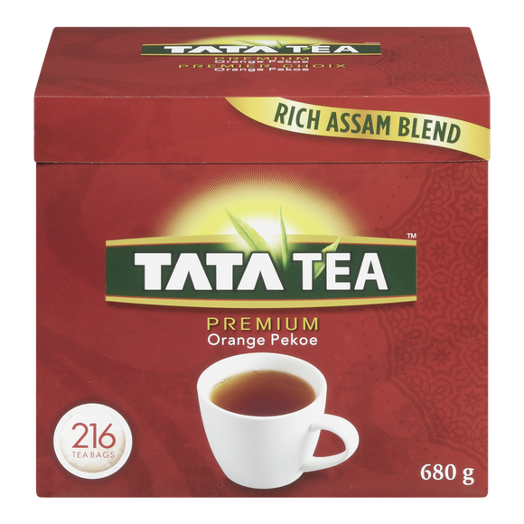 TATA Tea Orange Pekoe
