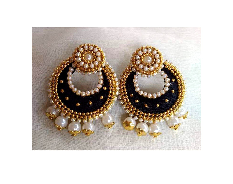 Traditional Handmade Rajasthani Earrings