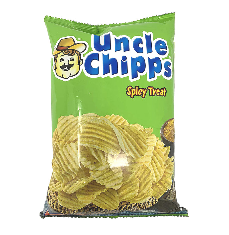 Authentic Uncle Chipps from India Order Online Canada
