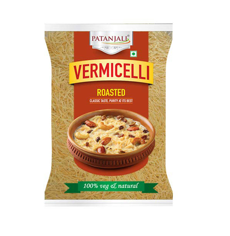 Buy Patanjali Vermicelli Roasted Canada, Indian store Ottawa