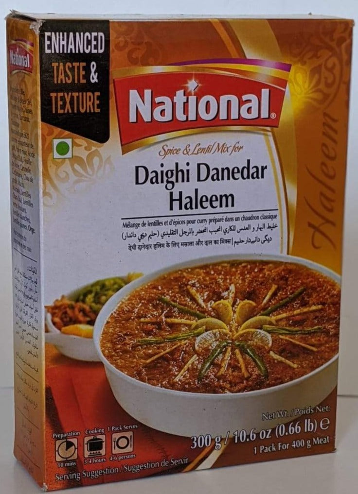 National Daighi Haleem 300g