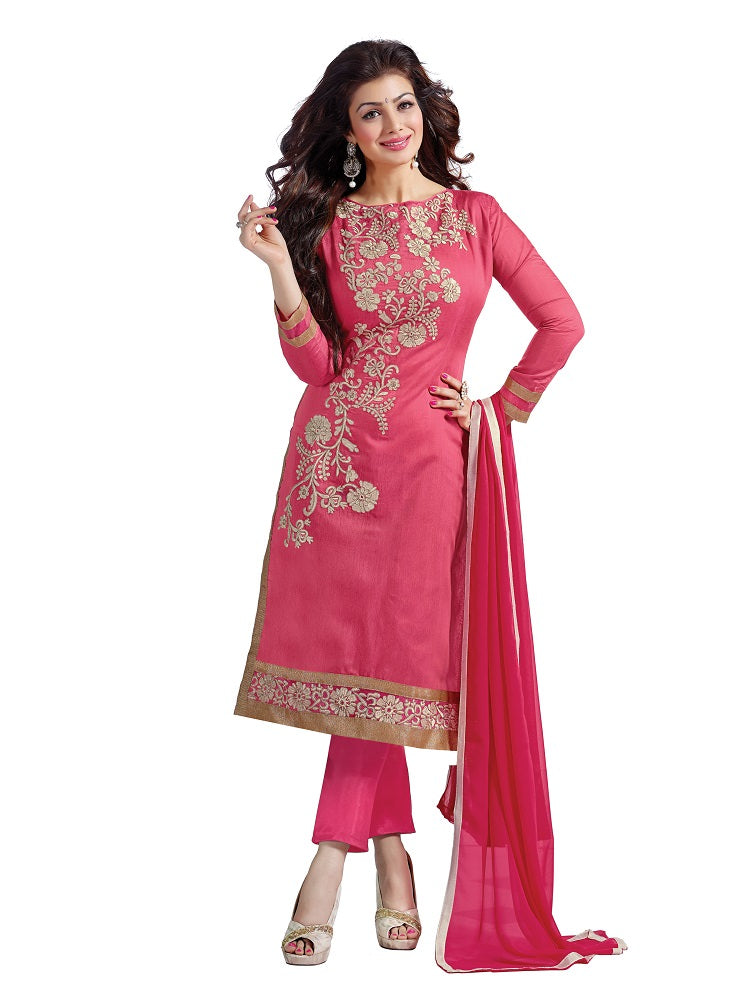 Premium Quality Superb Designer Dress Material