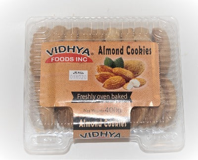 Almond Cookies 400g