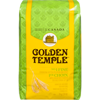 Golden Temple flour