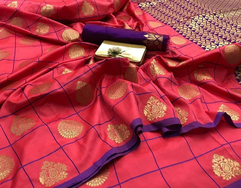 Silk Saree for Special Occasions