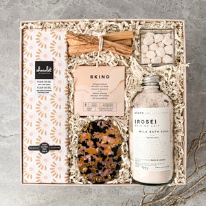 PAMPER-ME GIFT BOX