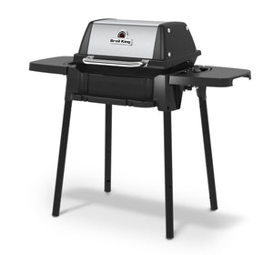 Barbecue a gas BROIL KING porta chef 120 portatile
