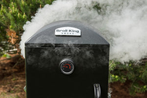 Affumicatore verticale a gas BROIL KING