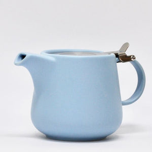 Teiera con filtro SNUG TEAPOT 600ml Cloud
