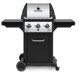 Barbecue a GAS BROIL KING MONARCH 320