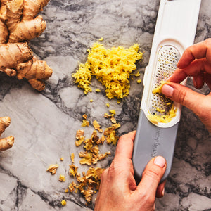 Microplane Ginger Tool 3 in 1