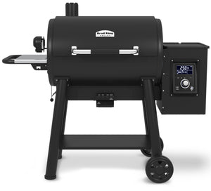 Barbecue a pellet Broil King REGAL 500 con girarrosto