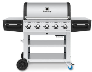 Barbecue a GAS BROIL KING REGAL S520 COMMERCIAL
