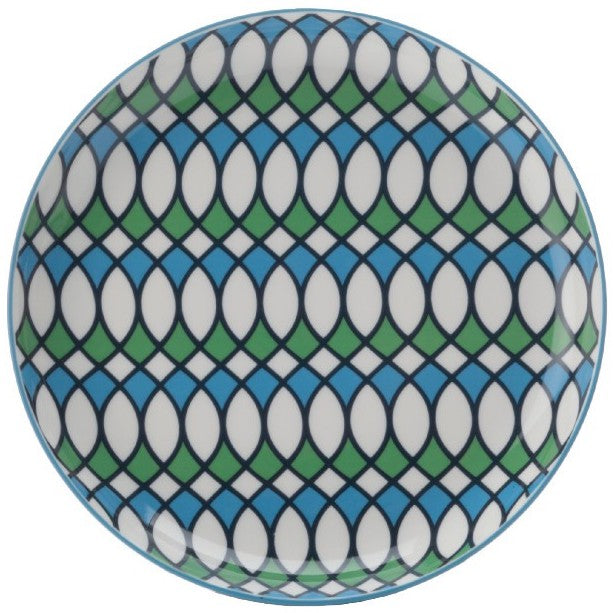 Piatto Ø18 Avalon Oasis Christopher Vine