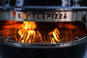 KETTLE PIZZA BASIC originale made in USA