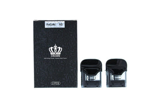 UWELL CROWN REFILLABLE PODS