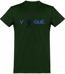 T-Shirt Vogue Homme - Coissou