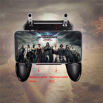 Load image into Gallery viewer, PUBG Mobile Gamepad Controller Joystick Metal L1 R1 Trigger Button