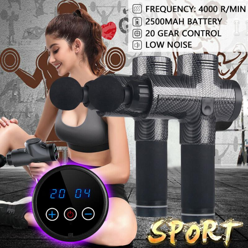 Best Gun Massager