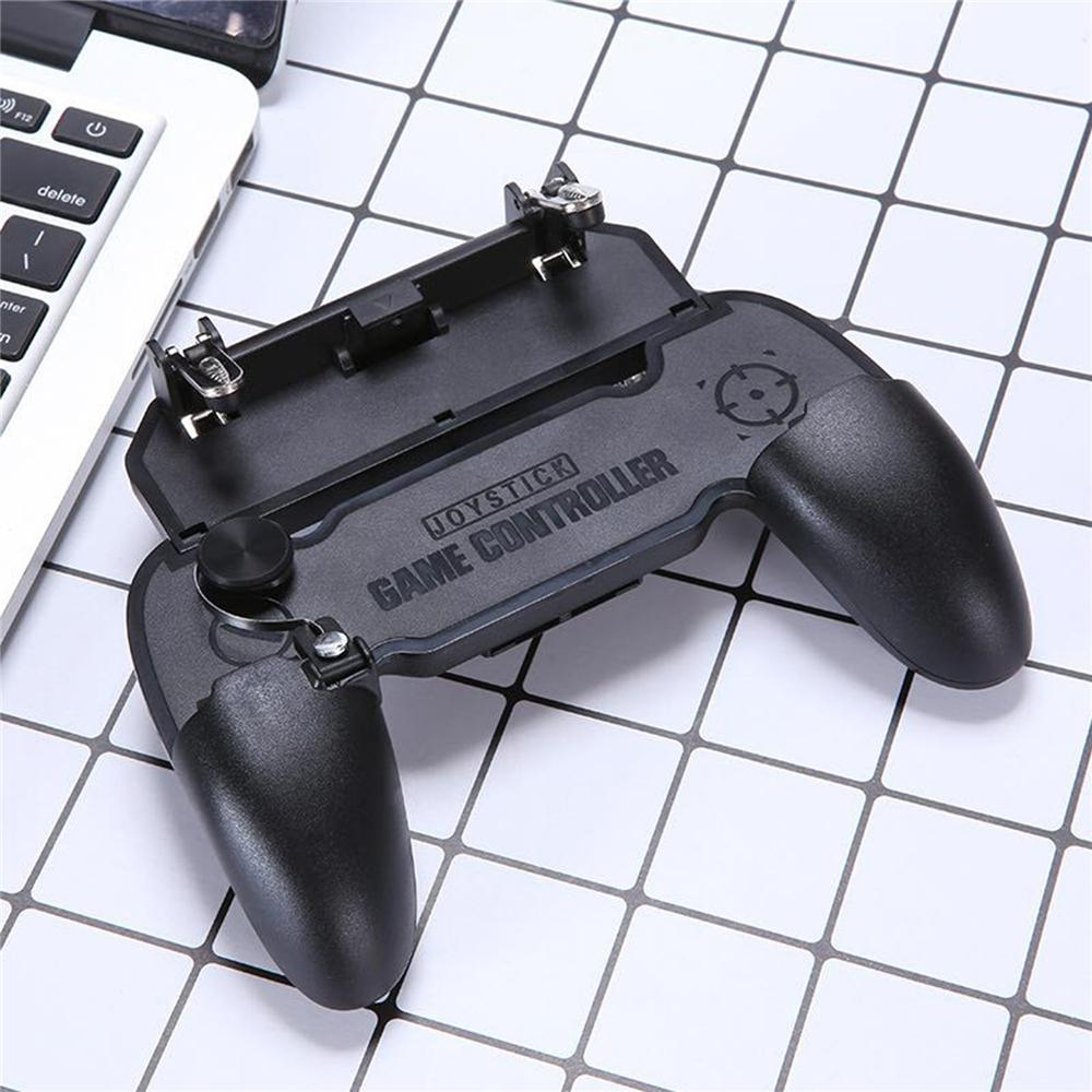 PUBG Mobile Gamepad Controller Joystick Metal L1 R1 Trigger Button