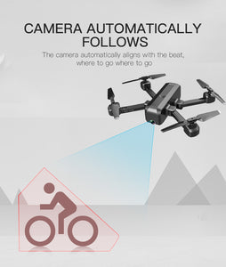 LAUMOX SG706 RC Drone 1080P 4K HD Dual Camera Quadcopter