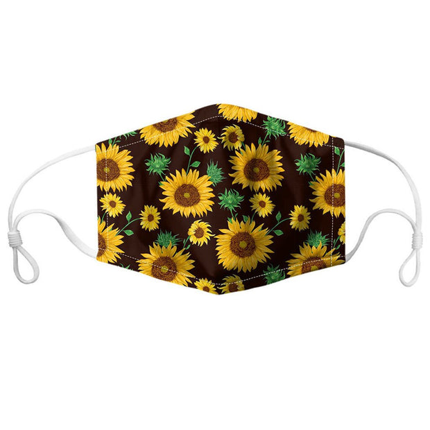 1PC Summer Sun Face cover Women's Scarf