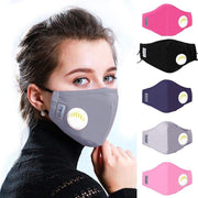 2020 top PM2.5 Anti-dust Reusable Mouth face mask