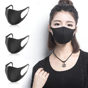 Scarf Pm2.5 Earloop Face Cover Anti-dust