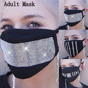 Fashion Reusable face cover