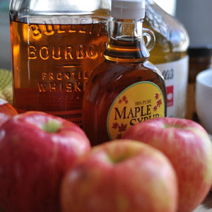 Load image into Gallery viewer, Apple Maple Bourbon