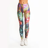 Zedd Leggings