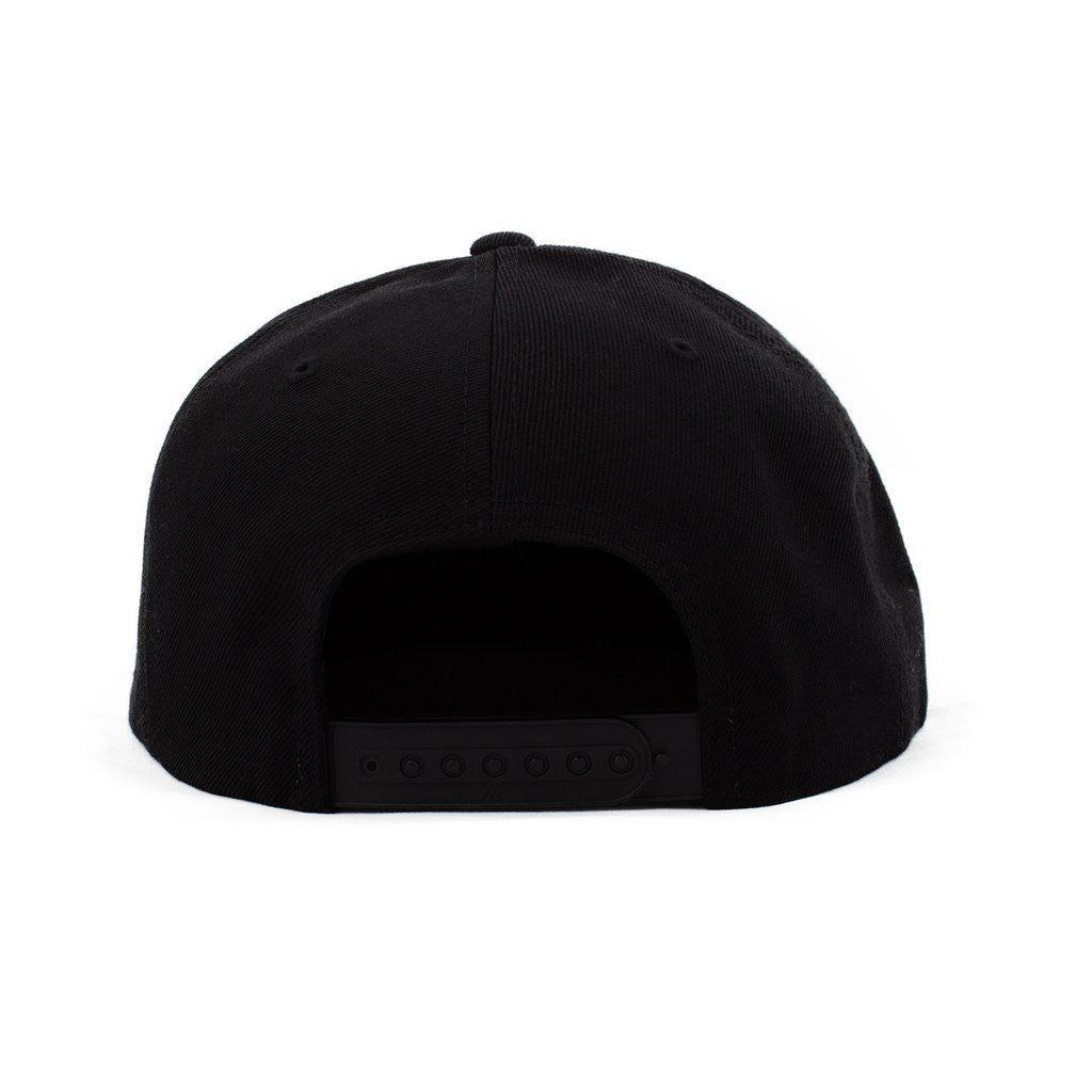'Hourglass' Snapback Hat - PREORDER (Ships 5/5)
