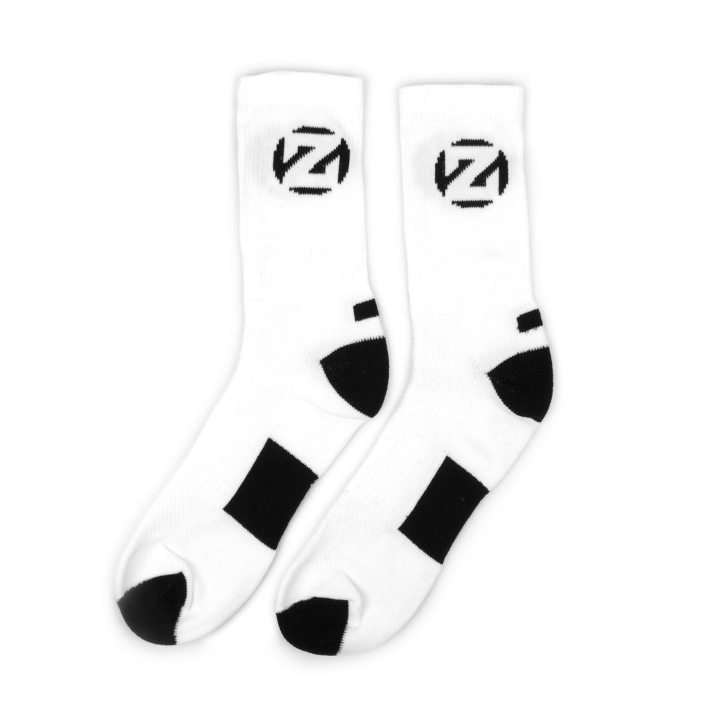'Circle Z' Socks // 2- Pack