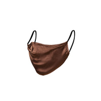 Face mask Kids Brown