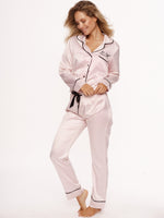 Pyjama Light Pink Long