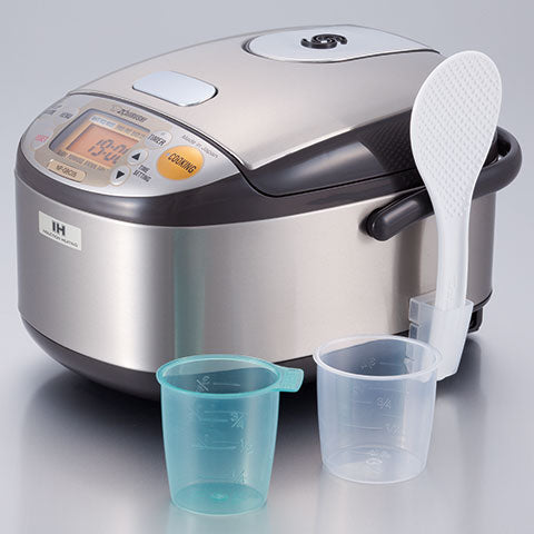 Induction Heating System Rice Cooker & Warmer NP-GB05