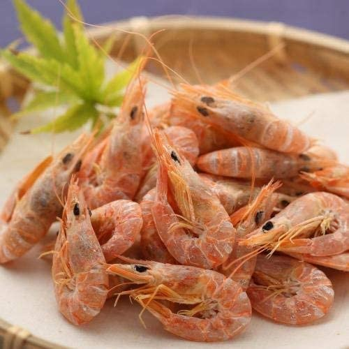 Awaji Island Dried Shrimp 淡路島蝦乾
