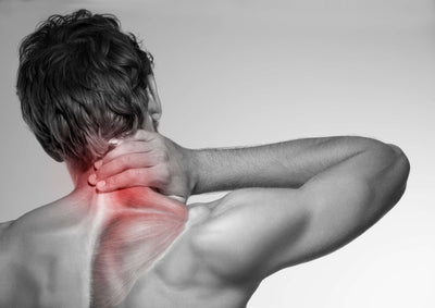 What to do for Muscle Pain Relief