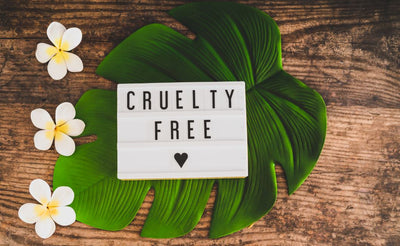 What Does it Mean if A Product is Cruelty Free?